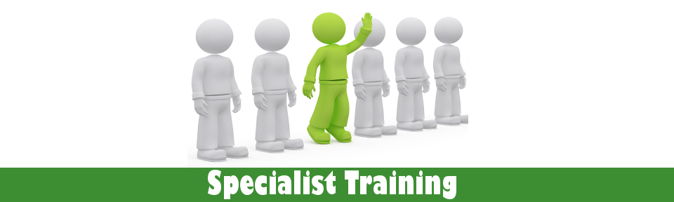 specialist-training